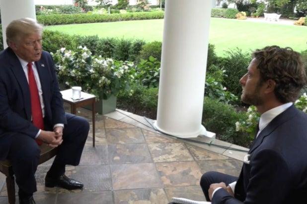 Barstool S Dan Katz Slams Founder Dave Portnoy S Trump Interview