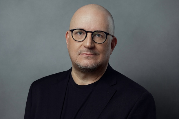 Johannes Larcher Appointed Head of HBO Max International