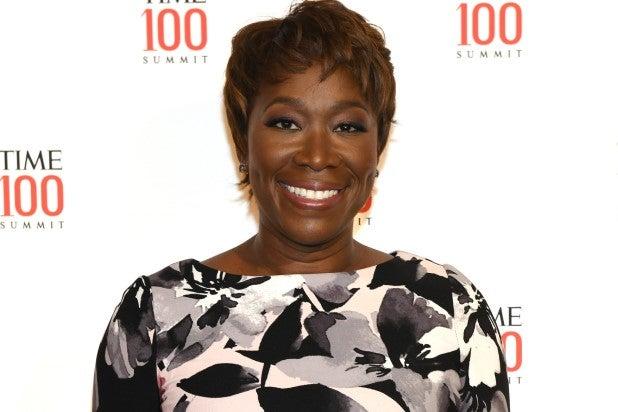 Joy Reid