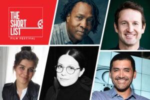The ShortList Jury 2020