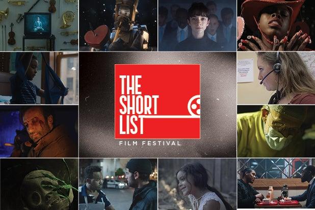 ShortList 2020