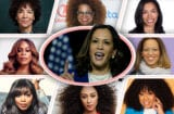 Kamala harris WrapWomen Niecy Nash