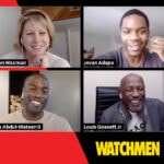 HBO Supporting Actor Nominees Showcase Watchmen
