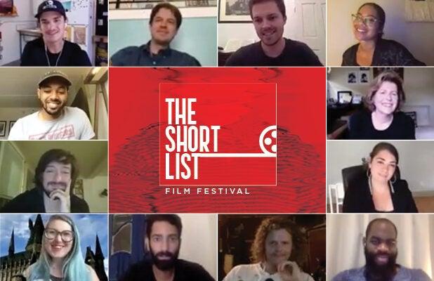 Shortlist Film Festival 2020 Filmmakers