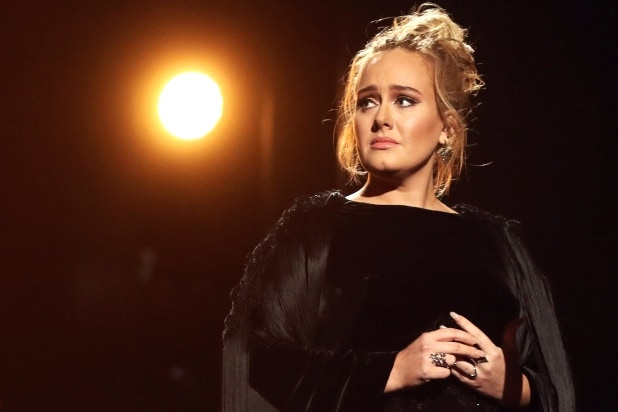 Adele Draws Criticism For Wearing Traditional African Hairstyle