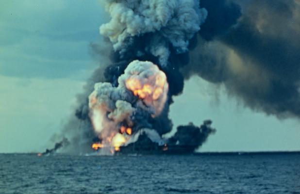 Apocalypse 45