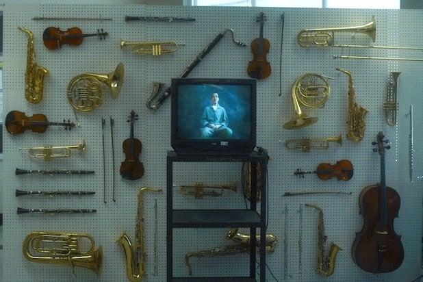 Broken Orchestra