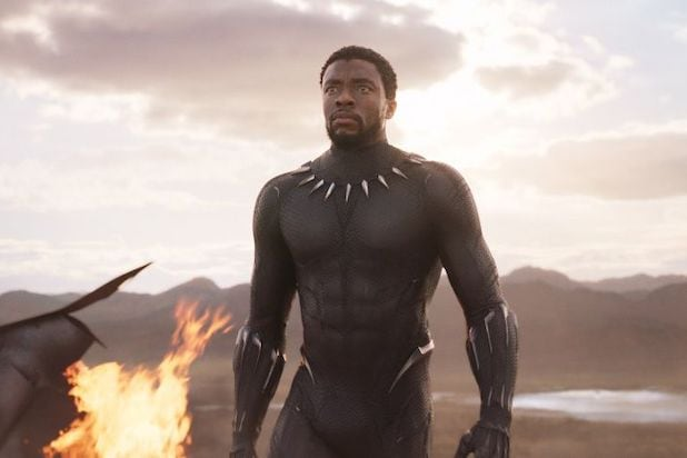 Chadwick Boseman Tribute for a King
