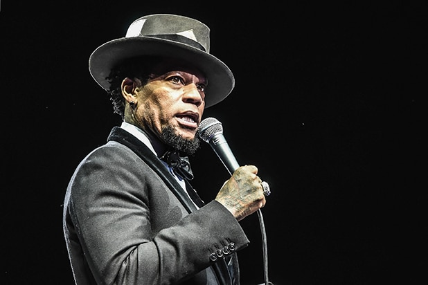 DL Hughley to Star in Cedric