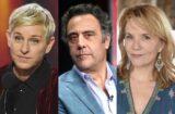 Ellen DeGeneres Brad Garrett Lea Thompson