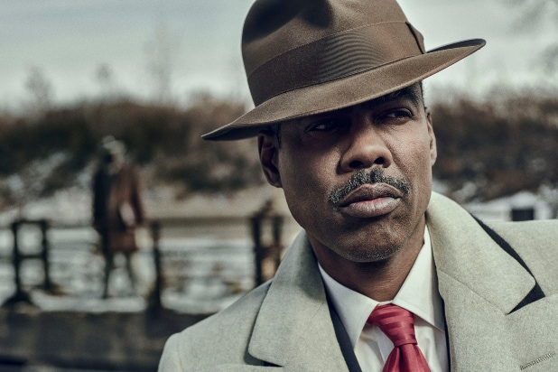 Fargo Year 4 - Chris Rock