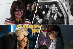 Gail Mancuso, Lesli Linka Glatter, Nicole Kassell, Mimi Leder