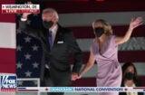 Fox News loves joe biden dnc speech