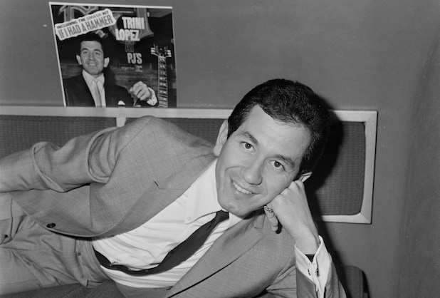 Trini Lopez, 'If I Had a