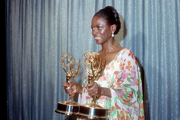 Cicely Tyson Emmys