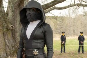 HBO Watchmen Women