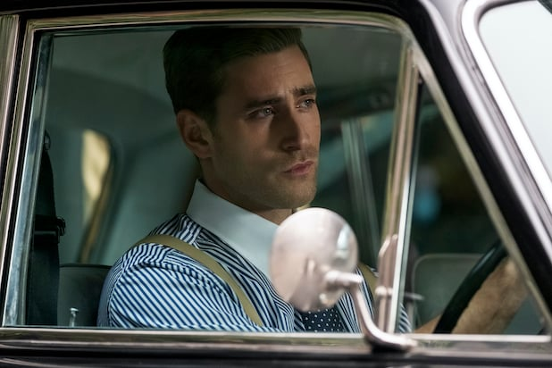 Bly Manor Oliver Jackson Cohen On Choice Peter Makes For Rebecca Miles