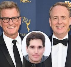 Kevin Reilly Bob Greenblatt Jason Kilar
