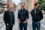 Troll: Kristian Strand Sinkerud, Roar Uthaug & Espen Horn)