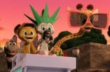 Madagascar_ A Little Wild