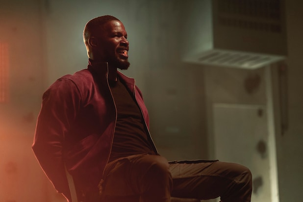 'Project Power' Film Review: Let's All Get High on Jamie Foxx's Superhero Pills