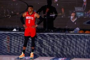 Russell Westbrook - NBA