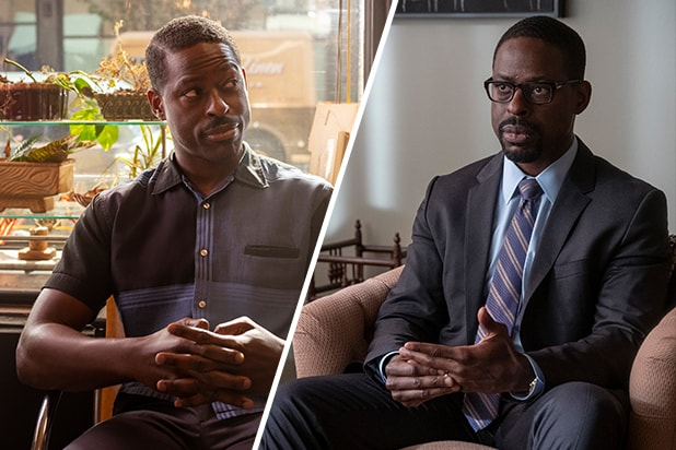 Sterling K Brown This Is Us Maisel