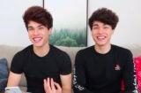 Stokes Twins (Alan Stokes, Alex Stokes)