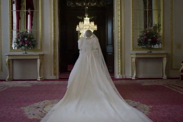 The Crown Princess Diana Season 4