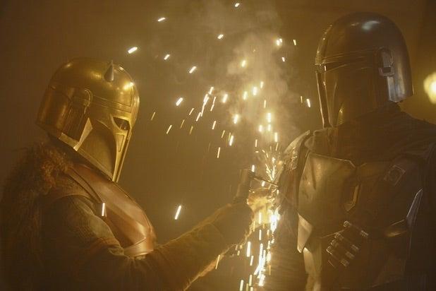 'The Mandalorian' Dominates Visual Effects Society Nominations.jpg