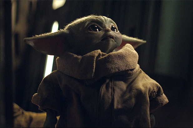 It's OK Not To Call Baby Yoda by His Official Name