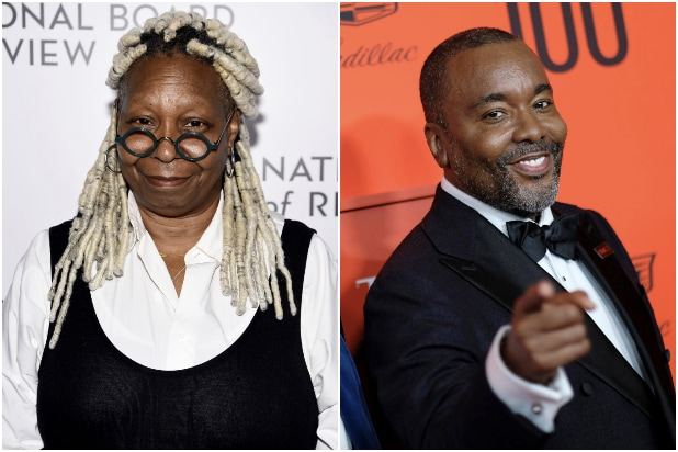 Whoopi Goldberg Lee Daniels