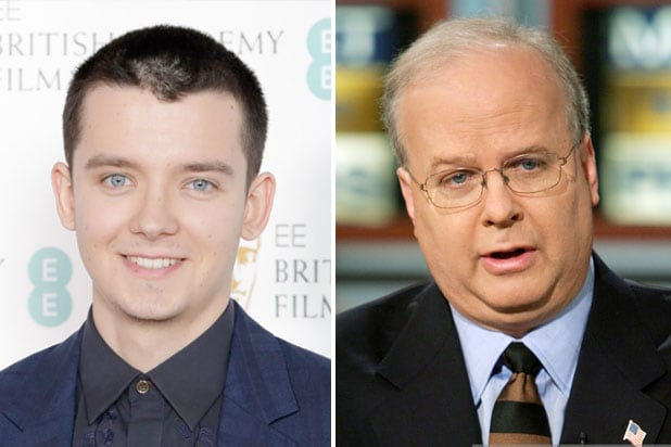asa butterfield karl rove college republicans