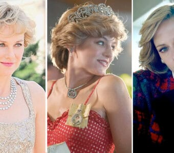 princess diana Naomi Watts, Emma Corrin, Kristen Stewart (