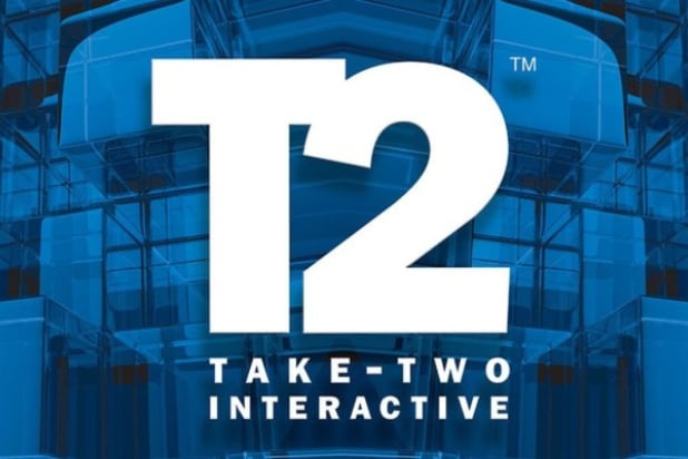 "Videogame publisher ""Take-two"""