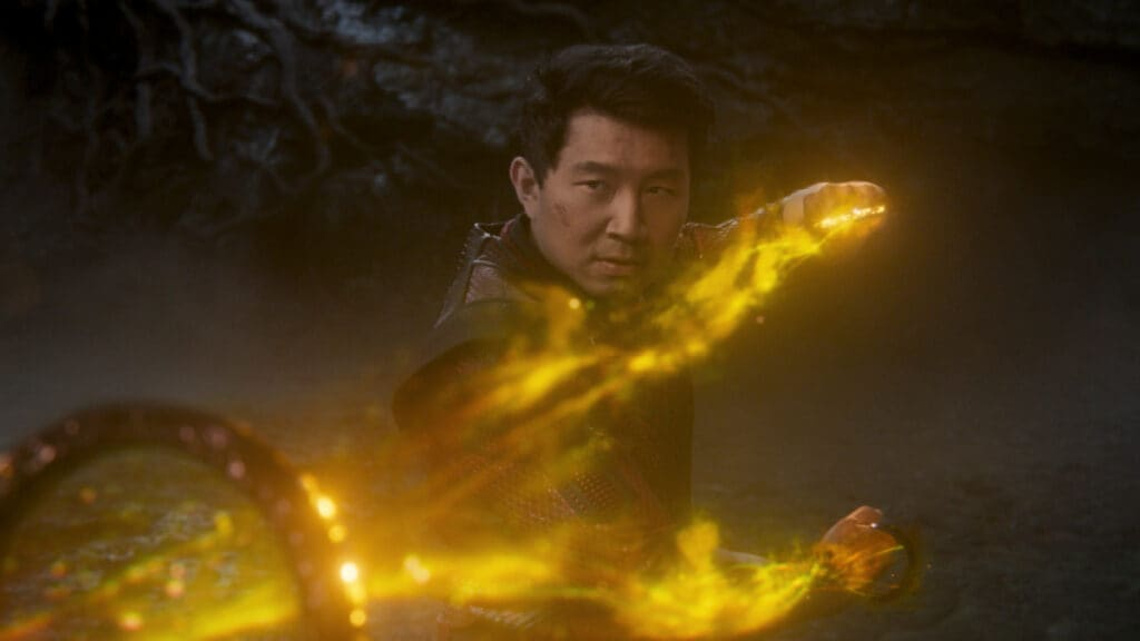 every marvel movie ranked shang-chi