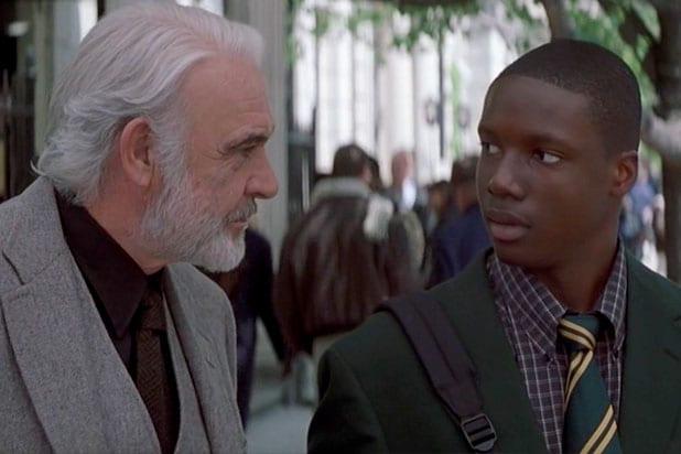 finding forrester sean connery