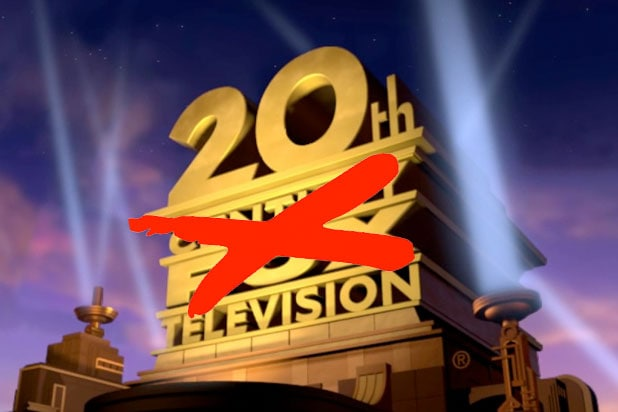 20th century fox televsion logo disney