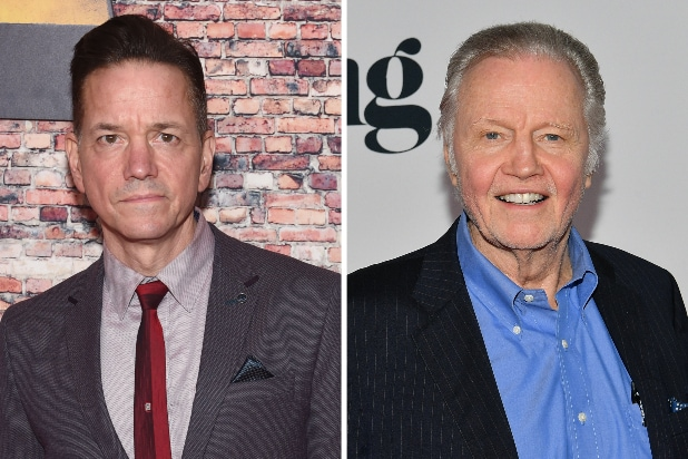 Frank Whaley Jon Voight