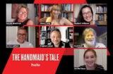 handmaids tale panel