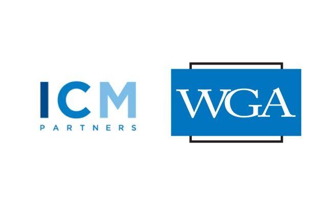 ICM WGA logo