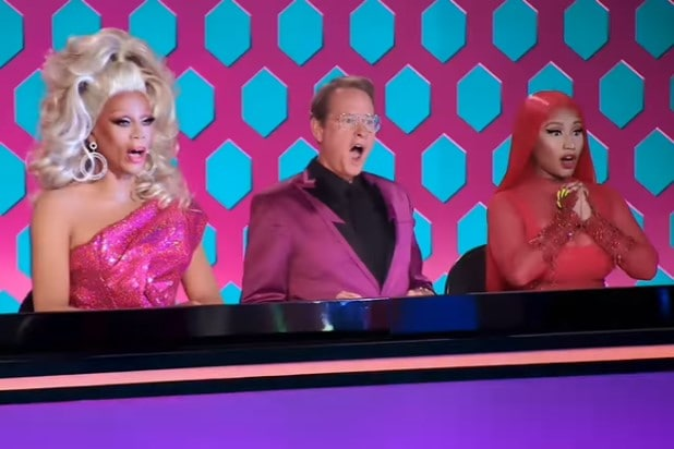 RuPaul's Drag Race Season 12 I'm That Bitch