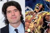 JC Chandor Spider-Man Kraven