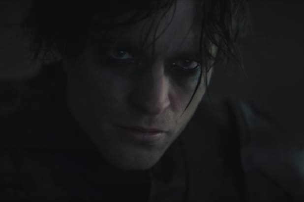 the batman first trailer takeaways robert pattinson matt reeves nirvana