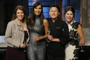 Top Chef All Stars LA Melissa King