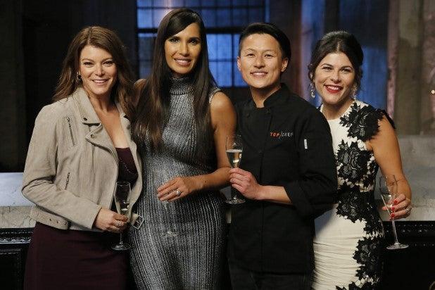 Top Chef All Stars LA Melissa King