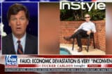 tucker carlson tonight fox news whines about fauci again