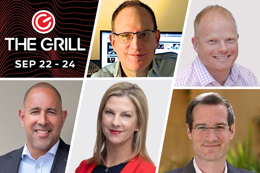 FilmRise, Sony, Roku, Pluto TV and Xumo Join Streaming Conversation at TheGrill 2020