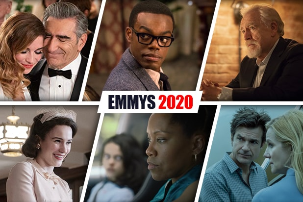 Emmy winners predictions