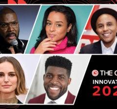 innovators list 2020 thegrill